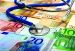 financiering zorg