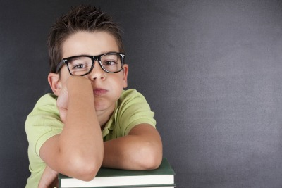 Vervelen Hoogbegaafden Zich Ook In Uw Klas Sbo Blog