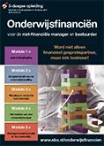 Opleiding onderwijsfinanciën