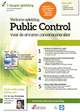Public Control opleiding brochure