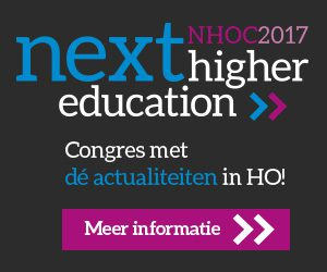 Next Higher Education 2017
